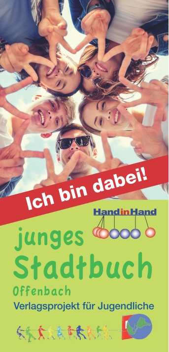 Flyer frontpage